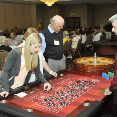 Casino Party And Event Photos Casino Party Louisville
