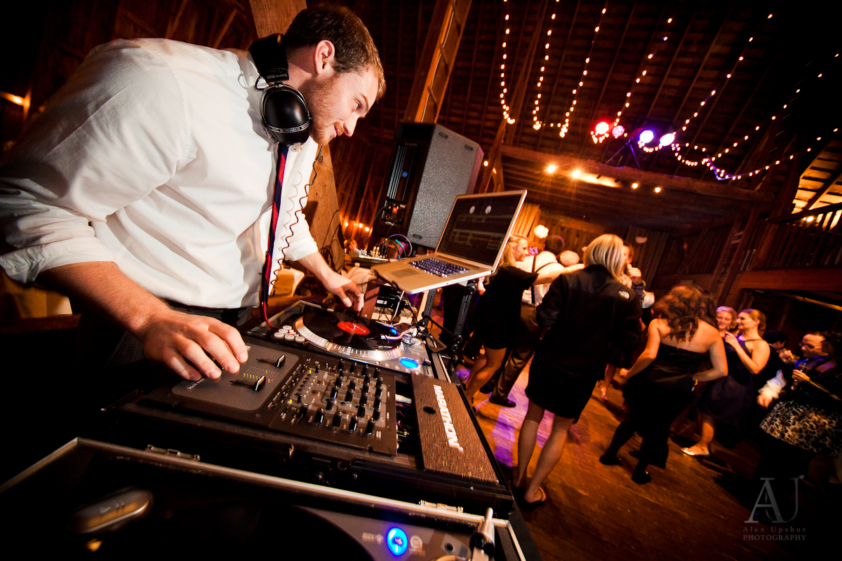 Image result for Wedding disk jockey