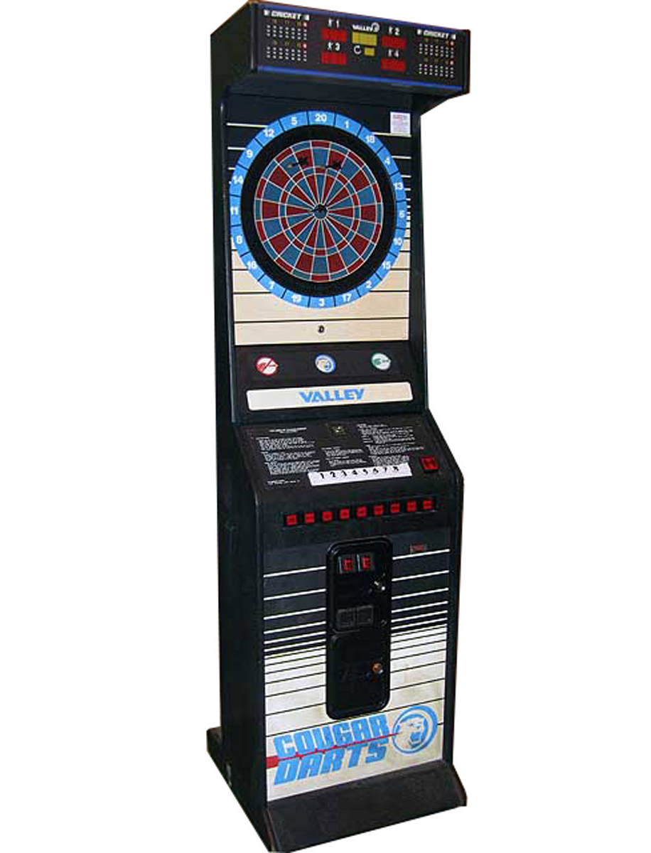 Electronic Dart Game For Rent